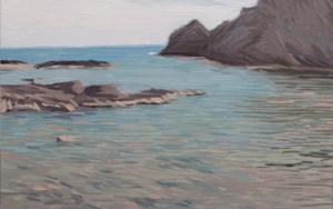 Cabo de Gata PF|PinturadeCarlos J. Márquez| Compra arte en Flecha.es