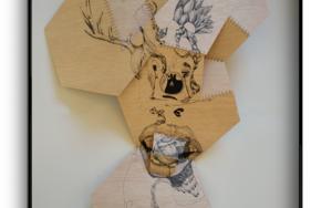 Atenea|DibujodePopaptuyu| Compra arte en Flecha.es