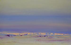 Los colores del agua|PinturadeEsther Porta| Compra arte en Flecha.es