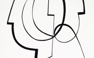 Black|DibujodePatricia| Compra arte en Flecha.es