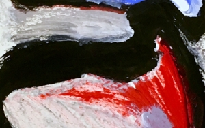 Formas sobre Blanco|DibujodeMercedes Azofra| Compra arte en Flecha.es