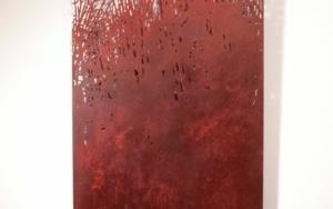 El arpa de las hierbas|EsculturadeKrum Stanoev| Compra arte en Flecha.es
