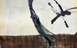 DRAGON FLY I|PinturadeErika Nolte| Compra arte en Flecha.es