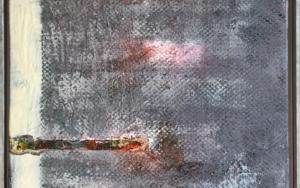 Téxtil|PinturadeEnric Correa| Compra arte en Flecha.es
