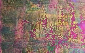 Nenúfares|PinturadeEnric Correa| Compra arte en Flecha.es
