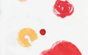 Todo Es Relativo, II|PinturadeVioleta Maya McGuire| Compra arte en Flecha.es