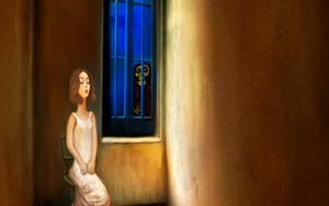 ROOM 5 (The Paranoia Room)|DigitaldeHelena Revuelta| Compra arte en Flecha.es