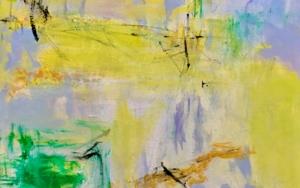 jardín onírico 2 parte 2/2|PinturadeErika Nolte| Compra arte en Flecha.es