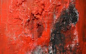 Volcano PinturadeInes Capella  Compra arte en Flecha.es