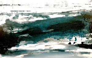 Marea Baja|PinturadeErika Nolte| Compra arte en Flecha.es