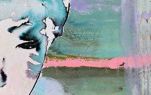 Cualquier noche en  Kyoto     2019|CollagedeANA  SOLER   FERNÁNDEZ| Compra arte en Flecha.es