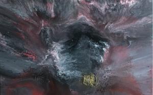 Energía sobrenatural|PinturadeEnric Correa| Compra arte en Flecha.es