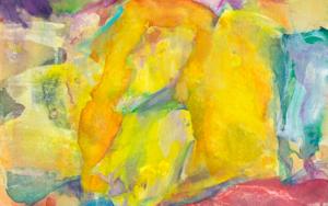 Figura escondida|PinturadeÁlvaro Marzán| Compra arte en Flecha.es