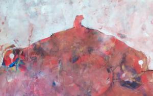 Invented landscape|PinturadeHéctor Glez| Compra arte en Flecha.es