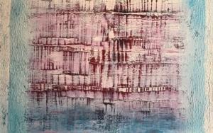 Pintura estival|PinturadeEnric Correa| Compra arte en Flecha.es