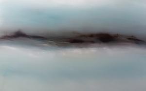 August sky|PinturadeEsther Porta| Compra arte en Flecha.es