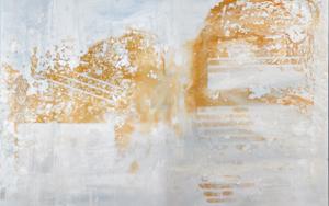 Meditación I|PinturadeMaria San Martin| Compra arte en Flecha.es