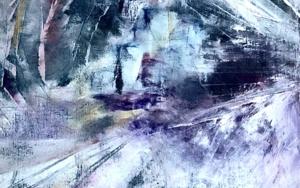 Ciudades invisibles|PinturadeCristina Ibáñez| Compra arte en Flecha.es