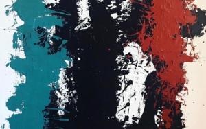 LUVIA VIATL|PinturadeALFREDO MOLERO DOVAL| Compra arte en Flecha.es