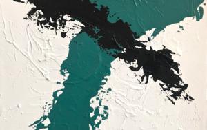 TIERRA Y AIRE|PinturadeALFREDO MOLERO DOVAL| Compra arte en Flecha.es