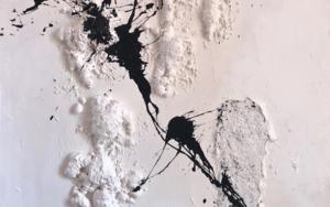 FUERZA Y CALMA|PinturadeALFREDO MOLERO DOVAL| Compra arte en Flecha.es