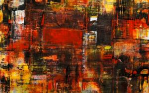 Desde el tejado|PinturadeEddy Miclin| Compra arte en Flecha.es