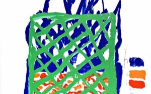 Jardín de Otoño|DibujodeAlberto Corazón| Compra arte en Flecha.es
