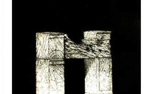 Histórica III|Obra gráficadeJosé Hernández| Compra arte en Flecha.es