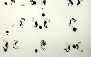 Sin Título|DibujodeEnrique Brinkmann| Compra arte en Flecha.es