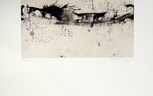 Suite China (III)|DibujodeEnrique Brinkmann| Compra arte en Flecha.es
