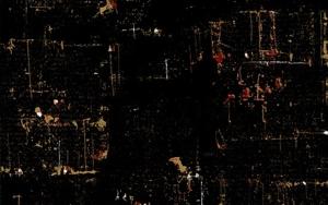 Puntos y Manchas en Negativo|Obra gráficadeEnrique Brinkmann| Compra arte en Flecha.es