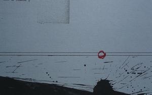 Pequeña Ráfaga|Obra gráficadeEnrique Brinkmann| Compra arte en Flecha.es