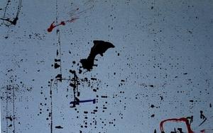 Puntos y Manchas|Obra gráficadeEnrique Brinkmann| Compra arte en Flecha.es