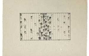 Enigma Budista VIII|Obra gráficadeEnrique Brinkmann| Compra arte en Flecha.es