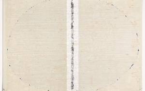 Líneas con Círculo|Obra gráficadeEnrique Brinkmann| Compra arte en Flecha.es