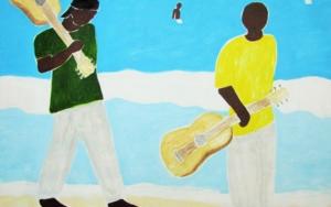 Zanzibar|PinturadeMiguel Costales| Compra arte en Flecha.es