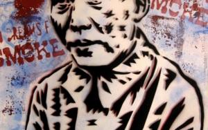 Your Personal Shopper: The Young Mao|Obra gráficadeCarlos Madriz| Compra arte en Flecha.es