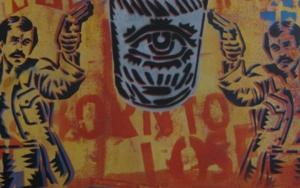 Stock Up|Obra gráficadeCarlos Madriz| Compra arte en Flecha.es