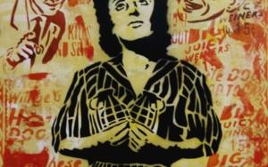 La Vie En Rose|Obra gráficadeCarlos Madriz| Compra arte en Flecha.es