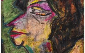 Miranda|DibujodediAlmeida| Compra arte en Flecha.es