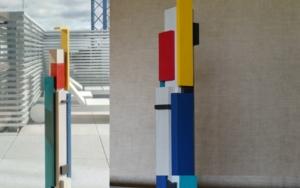 sky 2 cmyk|EsculturadePABLO URRUTI| Compra arte en Flecha.es