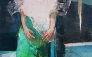 Inner Space 2|PinturadeMagdalena Morey| Compra arte en Flecha.es