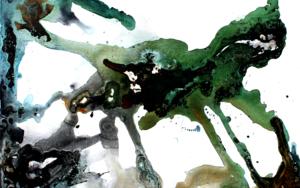 A la carrera|PinturadeInopia| Compra arte en Flecha.es