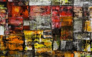 Skyline|PinturadeEddy Miclin| Compra arte en Flecha.es