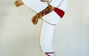 Aurresku 1|EsculturadeMiguel Costales| Compra arte en Flecha.es