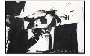 TATZAILE CollagedePalma Alvariño  Compra arte en Flecha.es