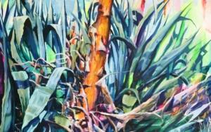 Piteras|PinturadeMaría Durá| Compra arte en Flecha.es