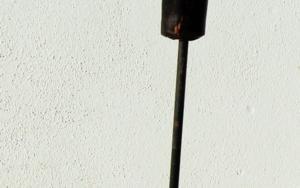 Busto Ébano|EsculturadeMiguel Costales| Compra arte en Flecha.es