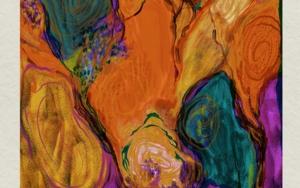 Bailes Internos #4|DigitaldeCarmen Ceniga Prado| Compra arte en Flecha.es