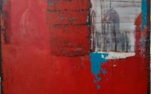 DE LO NUEVO Y LO VIEJO PinturadeBARBAC  Compra arte en Flecha.es